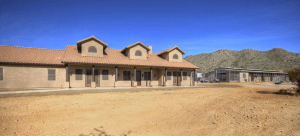 85331,horse acreage with home,horse acreage with arena