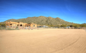 horse arena arizona,cave creek horse arena for sale