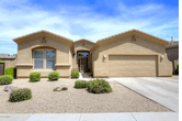 3 bedroom scottsdale arizona home