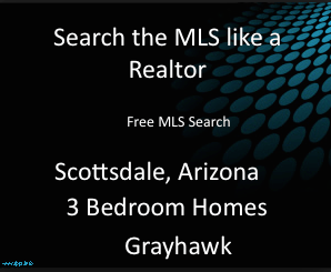 grayhawk 4 bedroom homes,grayhawk scottsdale Arizona 5 bedroom homes,grayhawk realtor homes
