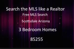 85255 realtor mls homes,85255 real estate,85255 3 bedroom