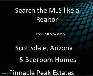 pinnacle peak estates mls listings,pinnacle peak estates realtor listings,mls search scottsdale arizona listings