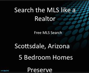 preserve scottsdale arizona,preserve real estate scottsdale arizona,preserve homes scottsdale arizona