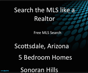 sonoran hills homes scottsdale arizona,sonoran hills realtor homes,sonoran hills mls homes