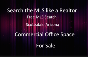scottsdale arizona commercial office space sale