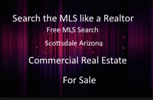 Commercial Realty Scottsdale Arizona