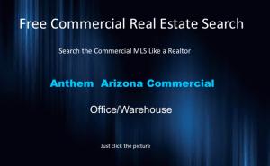 Anthem Arizona Office Warehouse