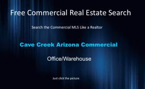 office warehouse cave creek arizona
