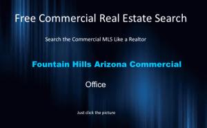 office space fountain hills arizona