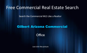 gilbert arizona office space