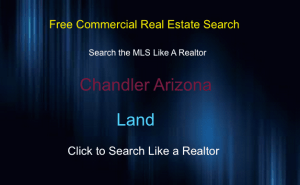 Commercial Land |Chandler Az