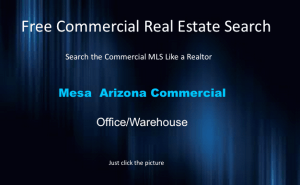 office warehouse space mesa arizona