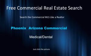 medical dental office space phoenix az