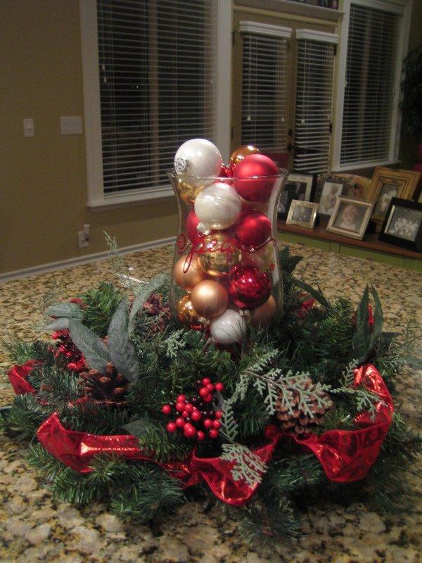 Christmas Decor Roberts Crafts