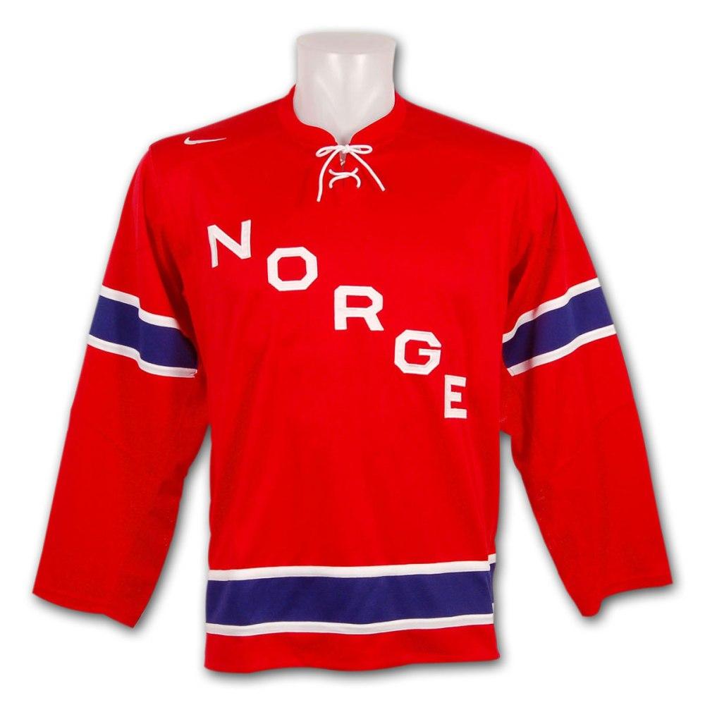 NORWAY Hockey Olympics (3/3)
