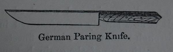 german-paring-knife
