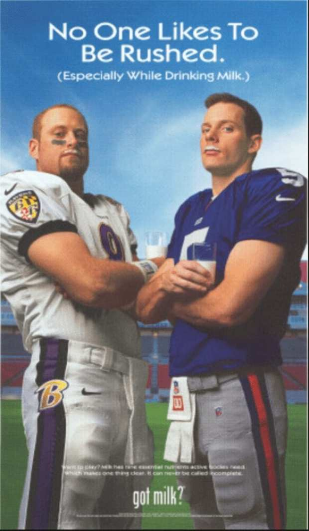Dilfer and Collins: Nope.