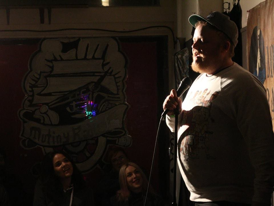 Connor SF
