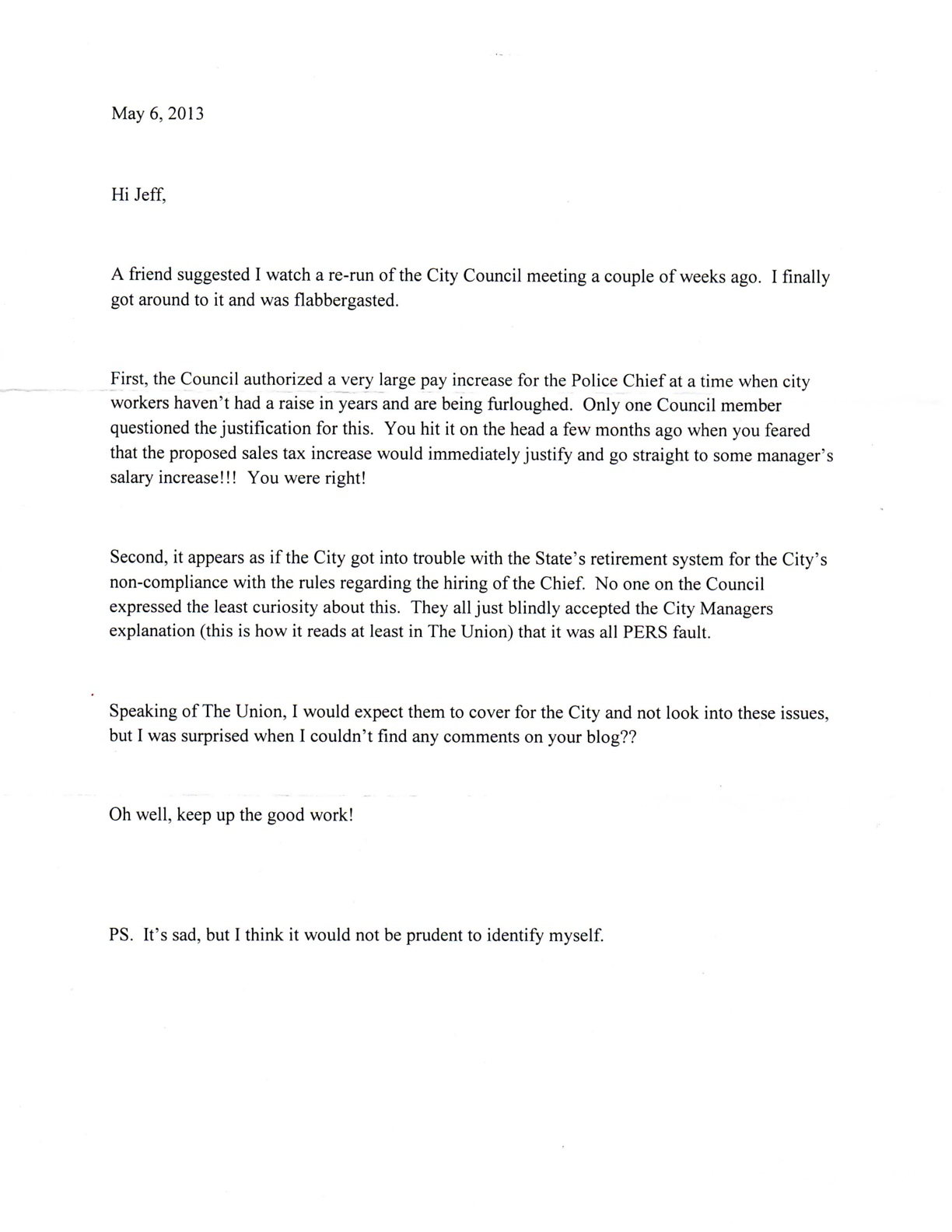 Promotion Justification Letter Examples | Resignation Letter