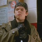 Image of Nelson as 'Fulton Reed' in The Mighty Ducks