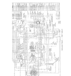 1967 barracuda engine wiring diagram collection of 1972 plymouth wiring diagrams positive ground plymouth wiring diagram [ 850 x 1065 Pixel ]