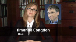 Amanda Congdon: Microsoft's Tax Dodge