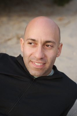 Jeff Reifman