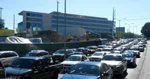 Mercer Traffic by Seattle Transit Blog