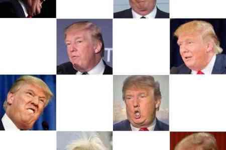 Free Donald Trump Photos