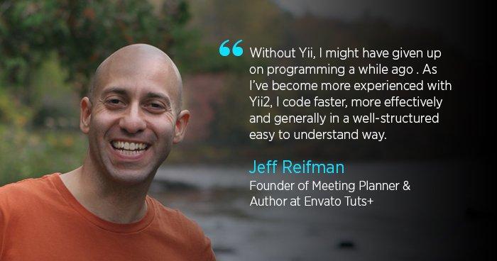 Jeff reifman dating