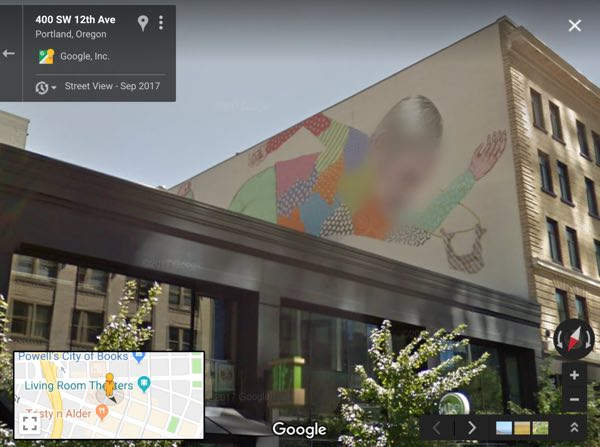 Google Street View Privacy