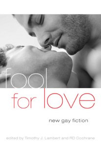 Cover of Fool for Love: New Gay Fiction