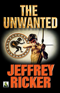 cover of the novel The Unwanted