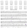 Toys In The Attic Lead Guitar Tab Image Balcony And