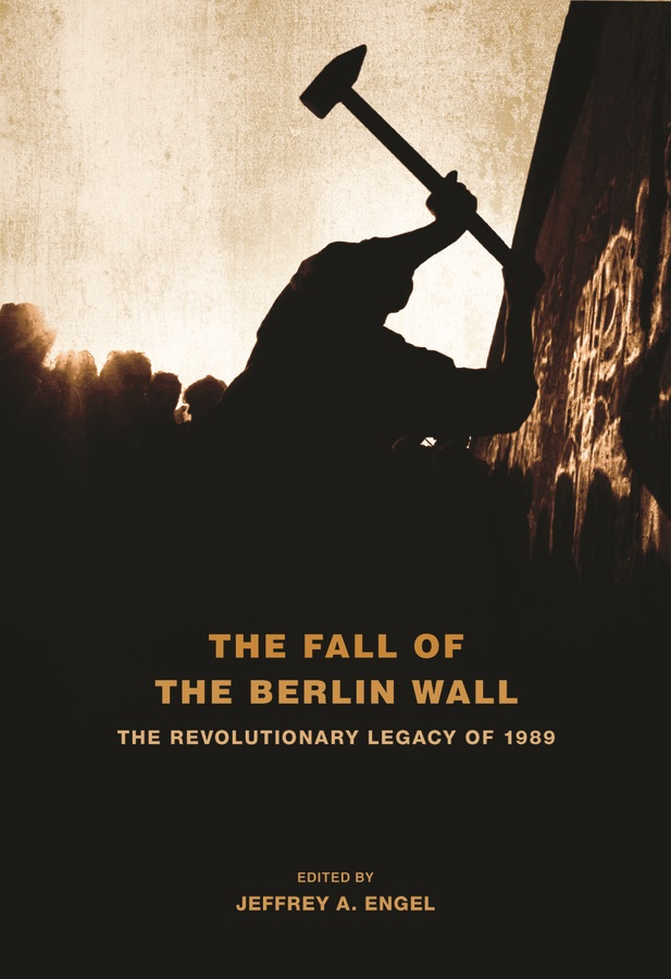 Permalink to:The Fall of the Berlin Wall