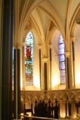 Mary Chapel at St. Patrick's.
