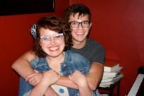 Amelia and Jacob