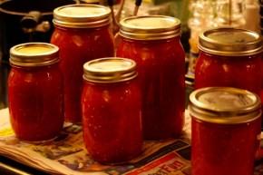 tomatoes - 5