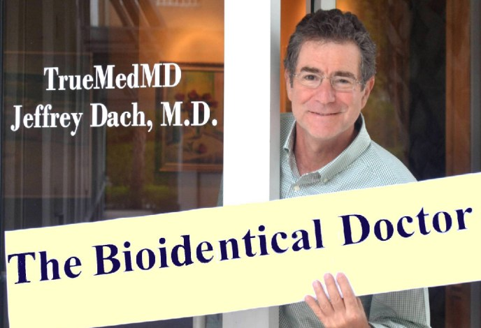 Jeffrey Dach MD Bioidentical Hormones