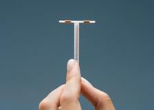 Paragard Coppper IUD