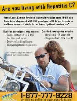 Hepatitis C Ads3