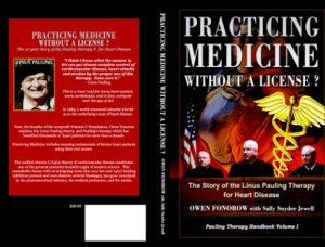 Cover_Practice _Medicine_Without_License_Owen_Fonorow_Linus_Pauling