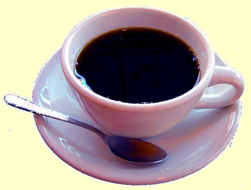 Coffee JEffrey Dach MD