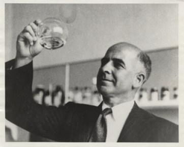 Russell E Marker Progesterone Lab