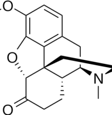 Hydrocodonesvg