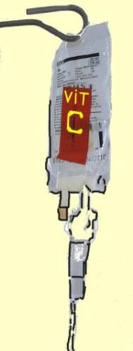 IV vitamin c ascorbate ThomasLevy
