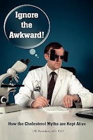 Ignore the Awkward