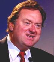 Saving Tim Russert and George Carlin