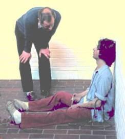 zz_Duane_Hanson_Drug_Addict_Louisiana_1975