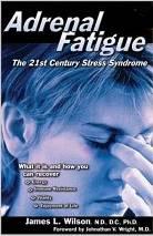 Adrenal Fatigue by Jeffrey Dach MD